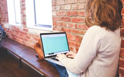 Erhöhung der Arbeitgeberattraktivität durch mobiles Arbeiten