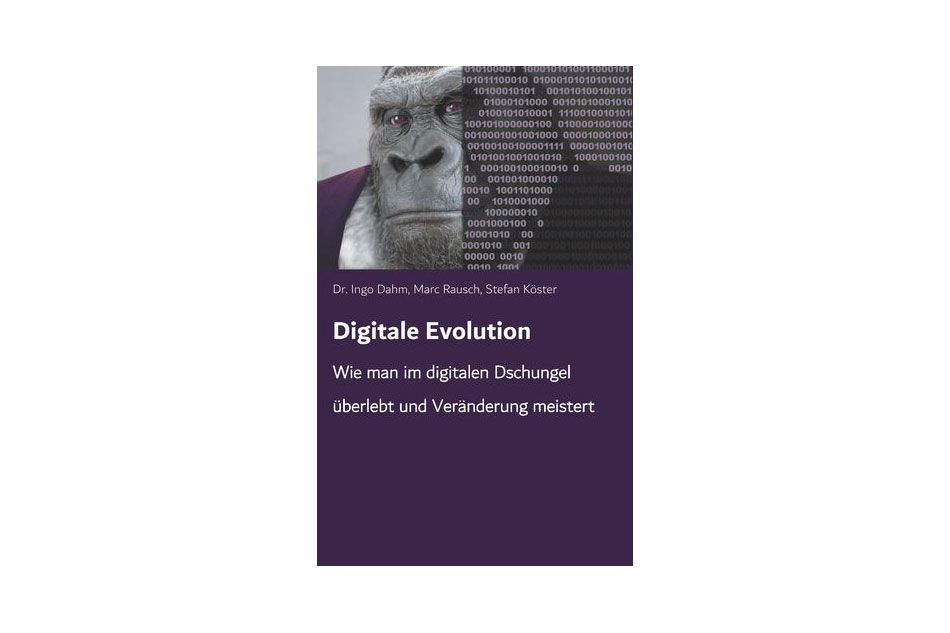 Koester Econsulting Digitale Evolution Buch