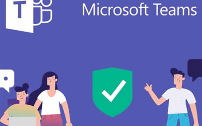 Microsoft Teams – Quickstart