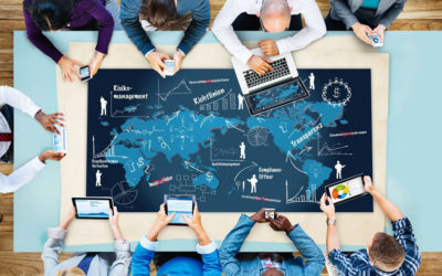 Onlinemeetings mit Microsoft Teams! Wo werden die Daten gespeichert?