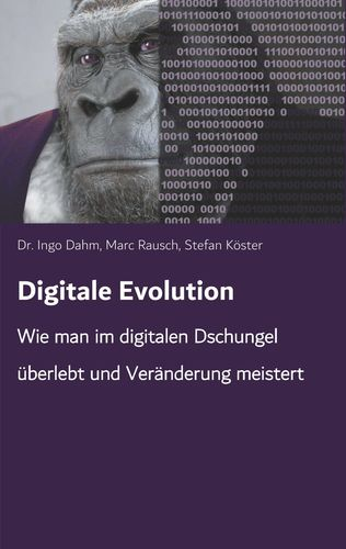 Digitale Evolution Stefan Koester